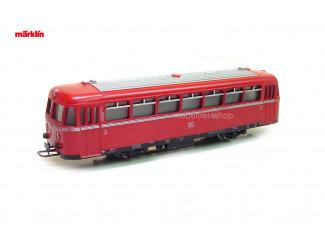 Marklin H0 3016 V4 Railbus Motorwagen BR VT 95 / 795 Modeltreinshop