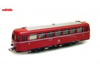 Marklin H0 3016 V6 Railbus BR VT 95 / 795 - Modeltreinshop