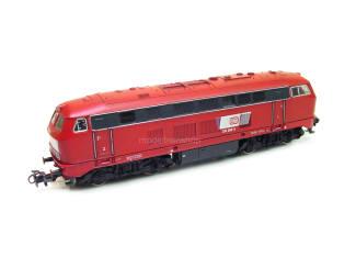 Marklin Primex H0 3019 Diesel Locomotief BR218 - Modeltreinshop