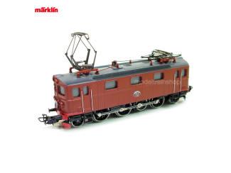 Marklin H0 3030 Electrische Locomotief BR Da van de SJ - Modeltreinshop