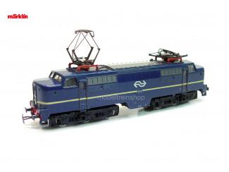 Marklin H0 3051 V4 Electrische Locomotief NS Serie 1200 - Modeltreinshop
