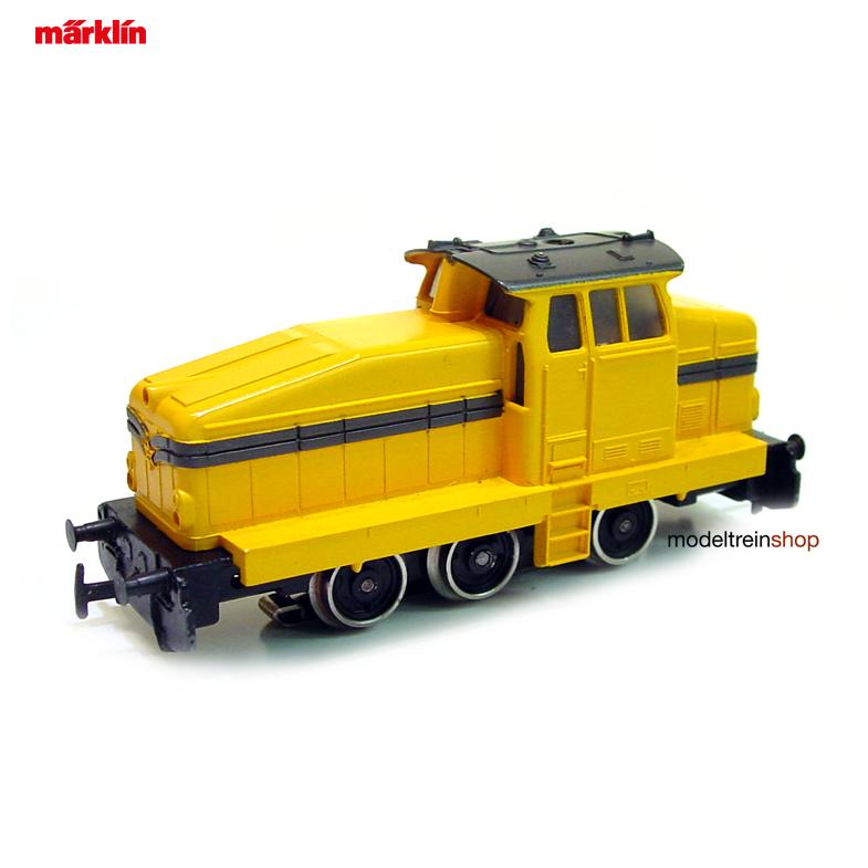 Marklin H0 3080 V2 Diesel Locomotief DHG 500 - Modeltreinshop