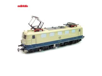 Marklin Primex H0 3199 V2 Electrische locomotief BR 141 der DB - Modeltreinshop