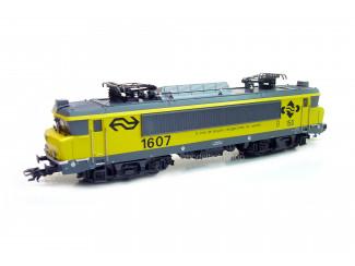 Marklin H0 3326 V3 - Electrische Locomotief NS Serie 1600 - 1700 - Modeltreinshop