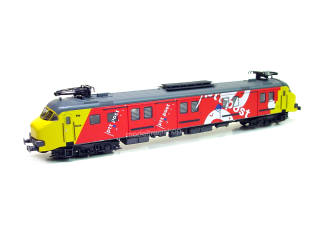 Marklin H0 3388 Elec Locomotief Serie Mp 3000 NS PTT Post - Modeltrernshop