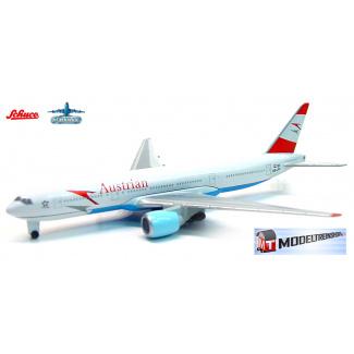 Schuco 3551424 Boeing 777-200 Austrian Airlines - Modeltreinshop