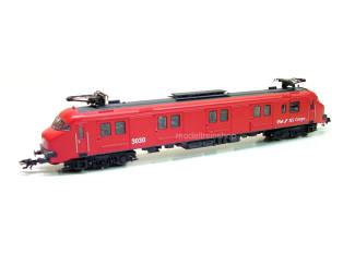 Marklin H0 37892 Electrische Locomotief NS Cargo - Digitaal - Modeltreinshop