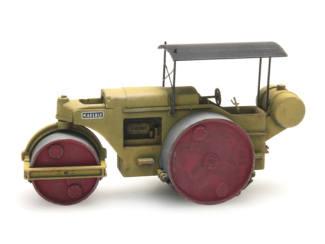 Artitec H0 10.340 Wals Kaelble bouwpakket uit resin, ongeverfd - Modeltreinshop