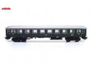 Marklin H0 4023 V1 D-Trein-Rijtuig van de DB - 1ste klas - Modeltreinshop
