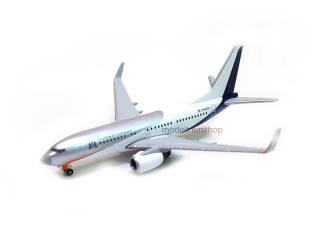 Herpa 533973 Boeing 737-700 BBj Nederlands Government (NL) - Modeltreinshop