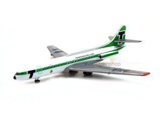 Herpa 533997 Sud Aviation Caravelle Transavia Provincie Gelderland (NL) - Modeltreinshop