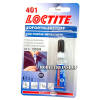 Henkel 401 Loctite Secondelijm - Modeltreinshop