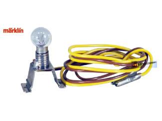 Marklin H0 7073 Verlichting sokkel met lampje - Modeltreinshop