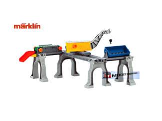 Marklin My World HO 72205 Laadstation - Modeltreinshop