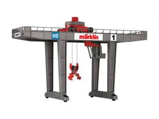 Marklin H0 72452 Containerterminal - Modeltreinshop