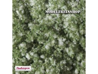 Auhagen 76933 Bloemen Mat Wit - Modeltreinshop