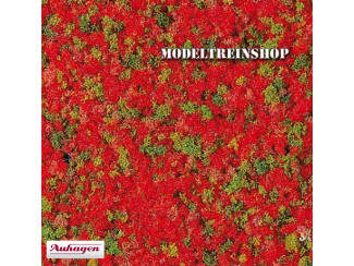 Auhagen 76935 Schuimvlokken Rozen - Modeltreinshop