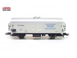 Marklin Z 81865 Koelwagen Transthermos - Modeltreinshop