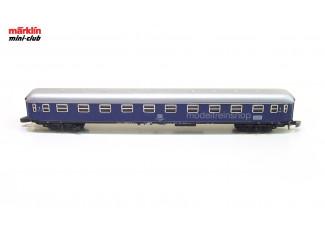 Marklin Z 8710 V1 Reizigersrijtuig - Modeltreinshop