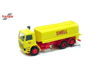 Herpa H0 939829 Scania 112 Shell - Modeltreinshop