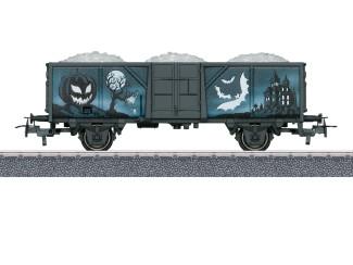 Marklin H0 44232 Halloween Wagen - Glow in the Dark - Modeltreinshop