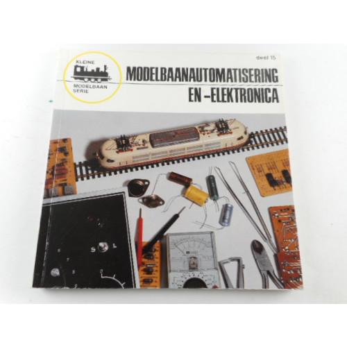 Modelbaanautomatisering en- elektronica - kleine Modelbaan serie deel 15 - Modeltreinshop