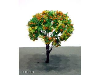 Boom 014 - Herst kleuren - Modeltreinshop