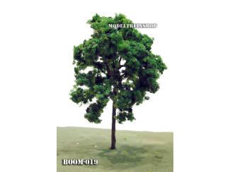 Boom 019 - Donker groen - Modeltreinshop
