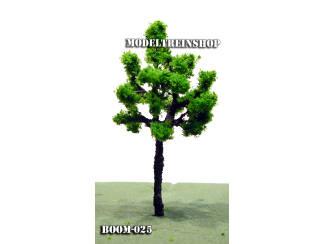 Boom 025 - Middengroen 6 cm - Modeltreinshop