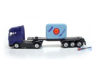 H0 Vrachtwagen - Calgonit Powerball - Modeltreinshop