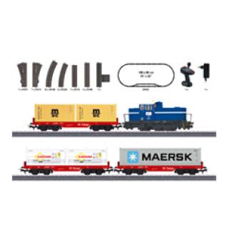 Marklin Sets