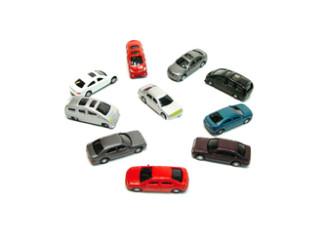Z - Auto's en Vrachtwagens