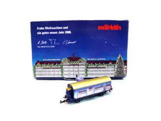 Marklin Z Specials