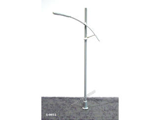 L-0015 H0 - Lantaarnpaal 12V - Modeltreinshop