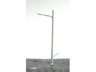 L-0026 H0 - Lantaarnpaal 6V - Modeltreinshop