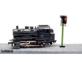 L-1009 H0 - Sein met 4 Led - Groen / Rood / 2x Geel - Modeltreinshop