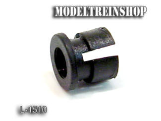 L-1510 - Led Houder voor Led 3mm - Modeltreinshop
