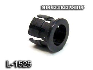 L-1525 - Led Houder voor Led 5mm - Modeltreinshop