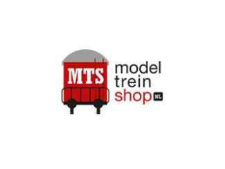 Modeltreinshop