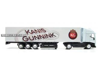 H0 Vrachtwagen - Kanis Gunnink - Modeltreinshop