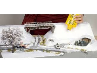Noch 07065 Startset Sneeuw maken - Modeltreinshop
