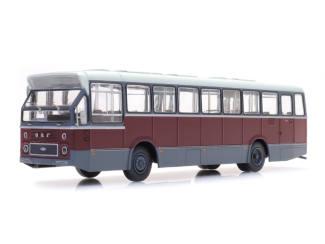 Artitec H0 487.060.02 Stadsbus CSA1 Algemeen Serie 2 - Modeltreinshop