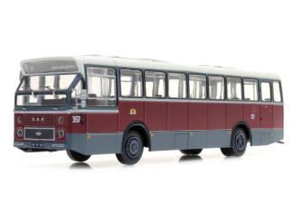Artitec H0 487.061.01 Stadsbus CSA1 Amsterdam - Modeltreinshop