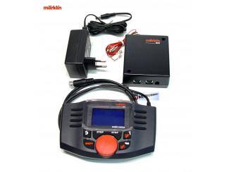 Marklin H0 60657 - Mobile Station Set - Modeltreinshop