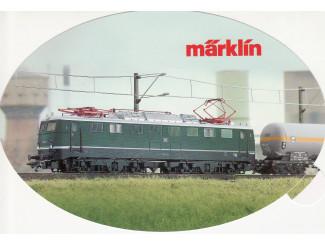 Sticker Marklin - ST001 - Modeltreinshop
