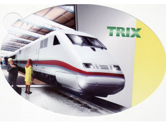 Sticker Trix - ST026 - Modeltreinshop
