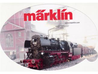 Sticker Marklin - ST034 - Modeltreinshop
