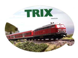 Sticker Trix - ST048 - Modeltreinshop