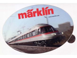 Sticker Marklin - ST056 - Modeltreinshop