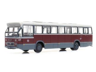 Artitec H0 487.063.01 Stadsbus CSA1 Den Haag - Modeltreinshop